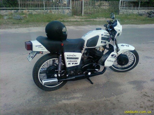 электрооборудование мотоцикла иж юпитер 4 - Микросхемы.