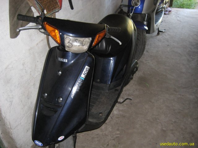 Продам или обменяю скутер ямаха джог в отличном состоянии, сел и поехал!