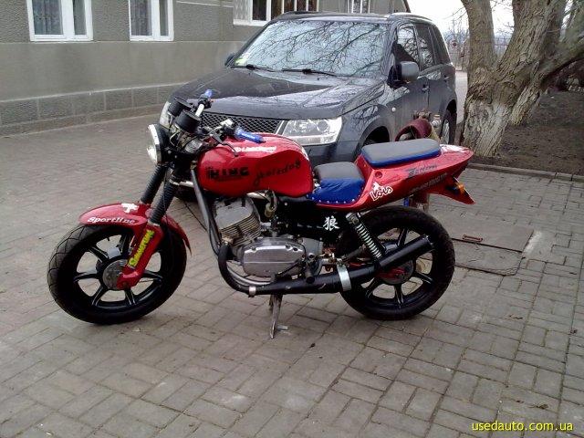 Ява 350 1984 г в
