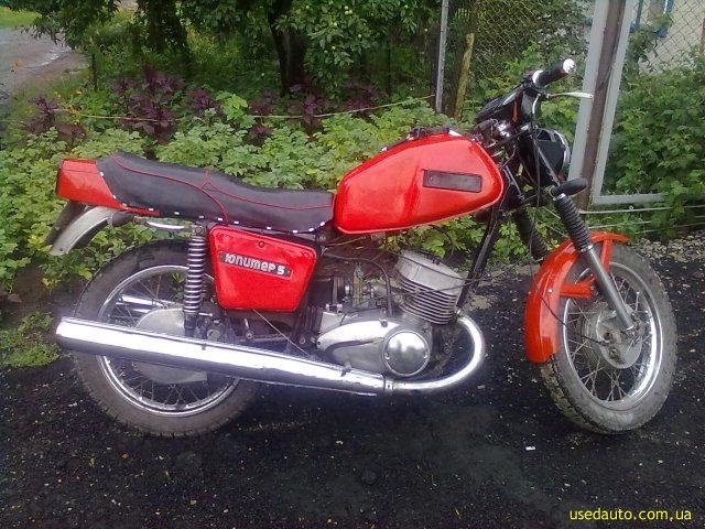 Продам мотоцикл ИЖ юпитер Мотоциклы в галереях: мопеды регулировка...