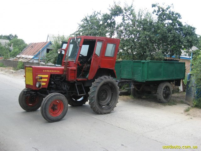 Продажа Т-25  , Сельскохозяйственный трактор, фото #1