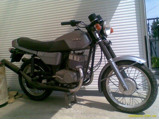 Продажа ява ява 350 дорожный мотоцикл