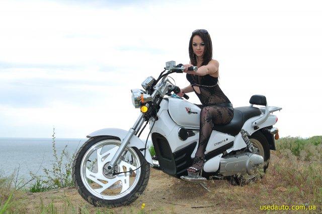 Cf Moto V5 250cc