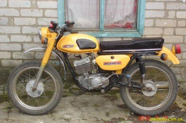 Минск ммвз дорожный мотоцикл фото 1