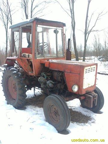 Продажа Т 25 , Сельскохозяйственный.