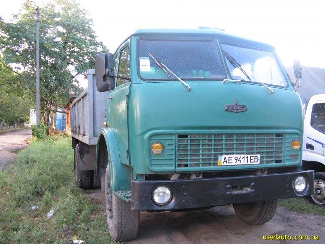 Продажа 1990 МАЗ 5334 в Днепропетровске - Бортовой ...: http://usedauto.com.ua/56884