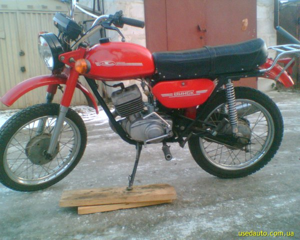 Мотоциклов мотоцикл минск мотоциклы
