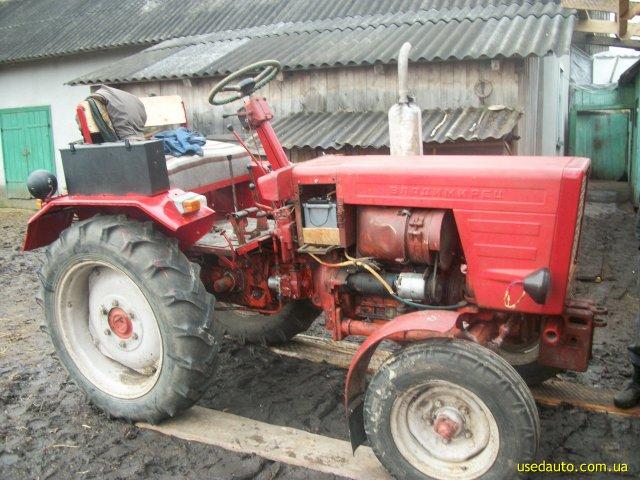 Продажа т-25 , Сельскохозяйственный трактор, фото 1.