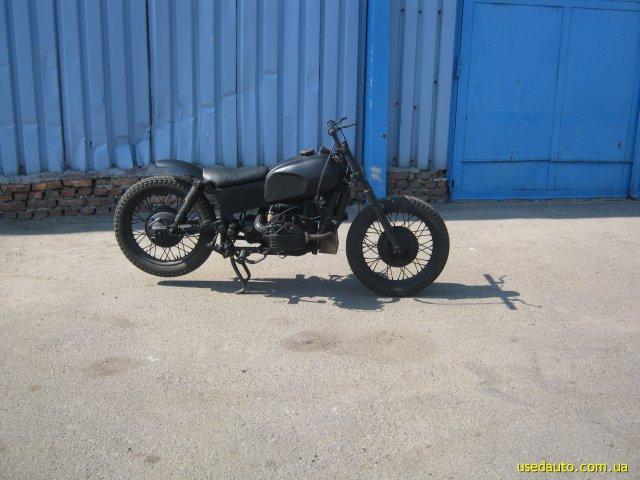 Днепр мт 10 36 дорожный мотоцикл фото 1