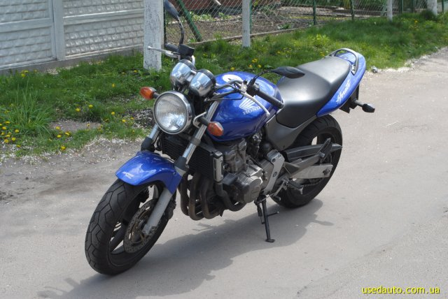 Продажа 2002 HONDA Hornet ХОНДА Хорнет в
