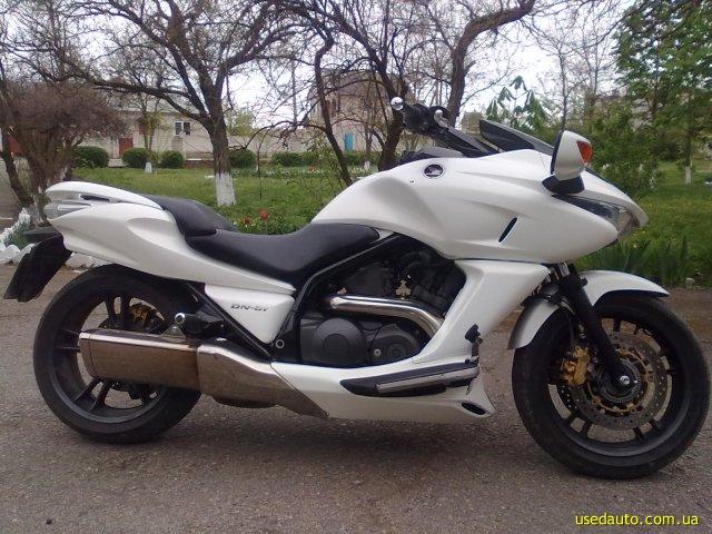 Honda dn 01 купить