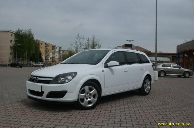 Opel astra, 2012 года, акпп, белый универсал
