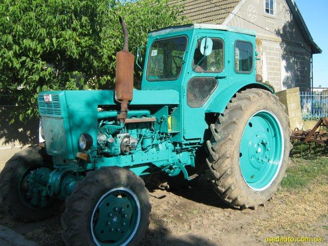трактор Т-40 - цена, купить, продажа, описание, фото.