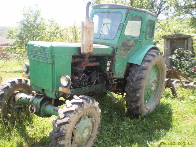 Трактор МТЗ Беларус 320.4М купить в Омске по выгодной цене.
