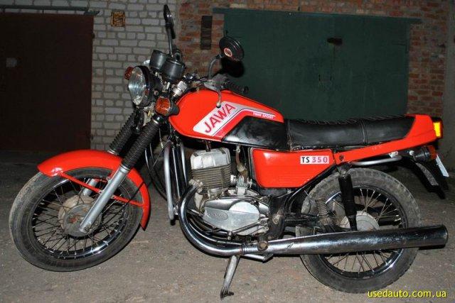 Мотоцикл ява 638 купить