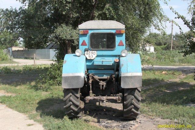 Куплю трактор г красноярск