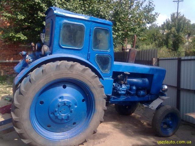 Бесплатные объявления как на Из рук в руки и Авито «трактор»!