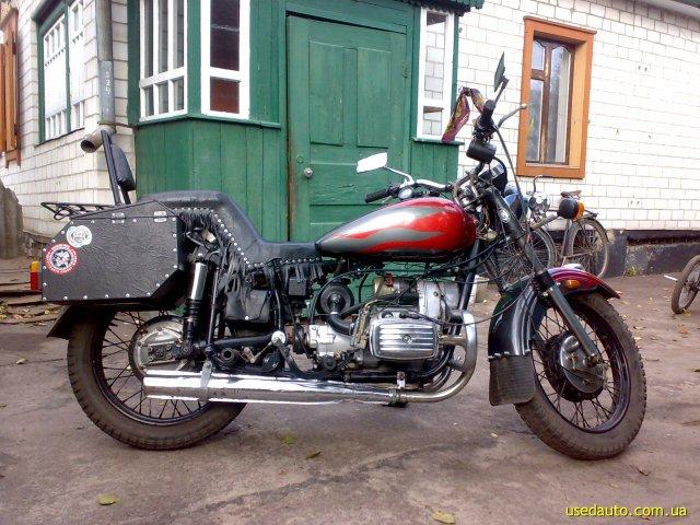 Купить мотоцикл бу в брянске