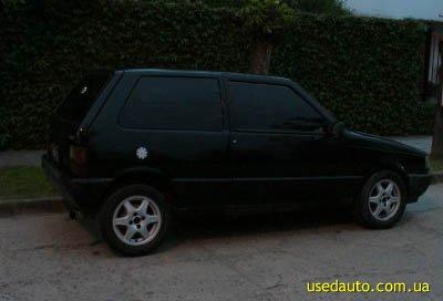 Fiat uno фиат уно универсал фото 1