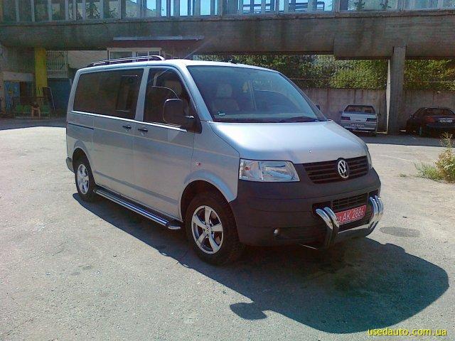 Продажа volkswagen т 5 фольксваген