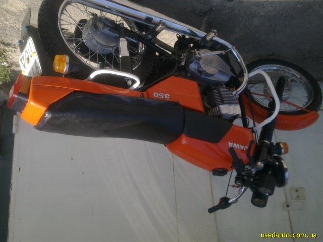 350 638 люкс дорожный мотоцикл фото 1