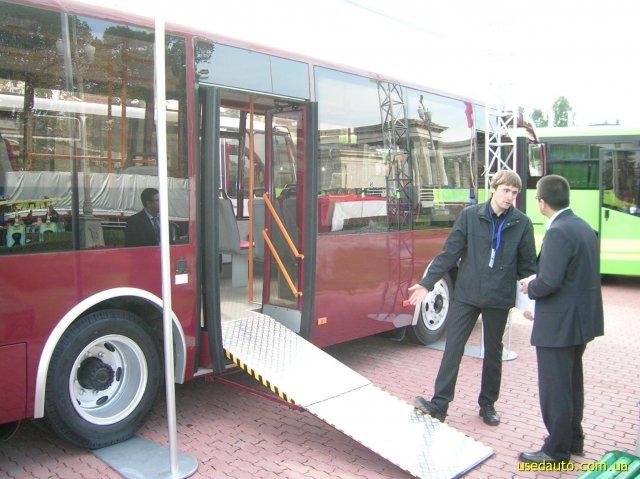 Продажа АнтоРус Руслан А 103.01 , Городской автобус, фото #1