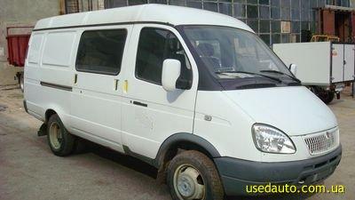 ГАЗ 2705 2006 г.в.