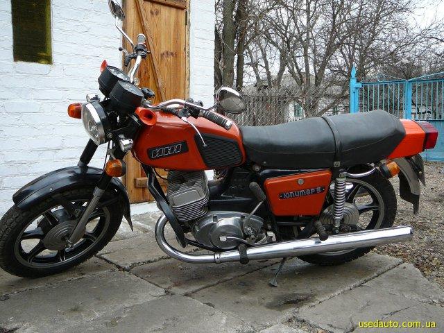 Продажа иж5 юпитер иж5 юпитер , Дорожный мотоцикл, фото #1.