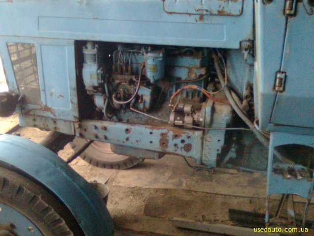 Продажа Мтз мтз-80 , Сельскохозяйственный трактор, фото #1.