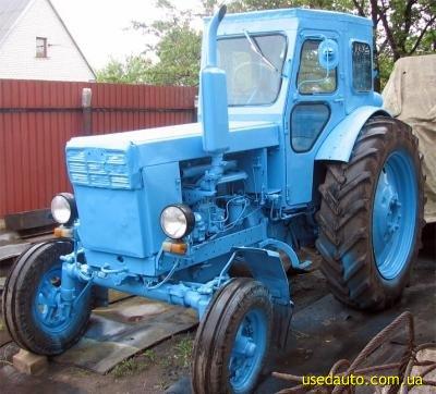 Продажа СПЕЦТЕХНИКА Трактор на RST. Купить СПЕЦТЕХНИКА.