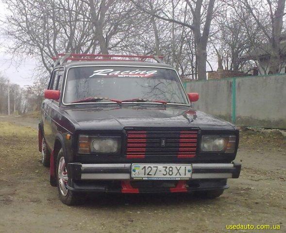 Продажа ВАЗ 21043 , Универсал, фото #1