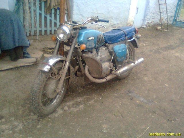 Мотоцикл купить дорожный мотоцикл иж