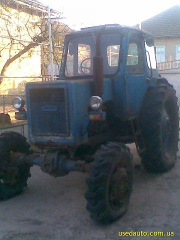 Продажа Т 40АМ , Сельскохозяйственный трактор, фото #1.