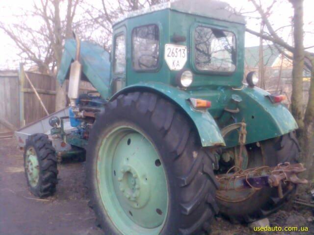 Продажа Т-40АМ Т-40АМ , Сельскохозяйственный трактор, фото #1.