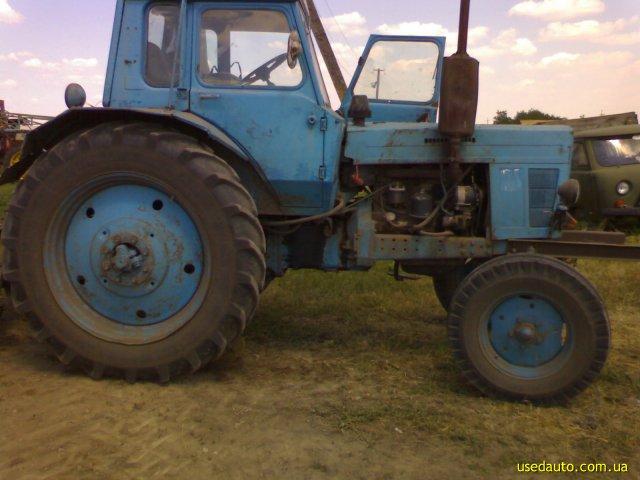 Продажа 1998 г.в. Трактор МТЗ-80.  Код ссылки на эту страницу.