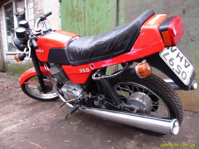 Ява 638 1989 г в