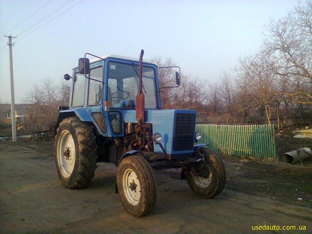 AUTO.RIA – Трактора бу в Николаеве: купить Трактор в Николаеве