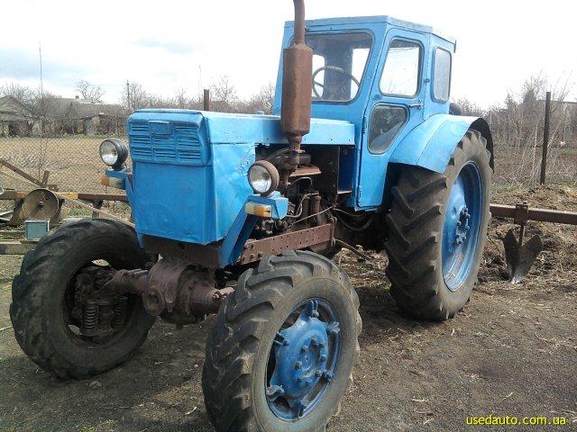 Продажа Т40 АМ , Сельскохозяйственный трактор, фото #1.