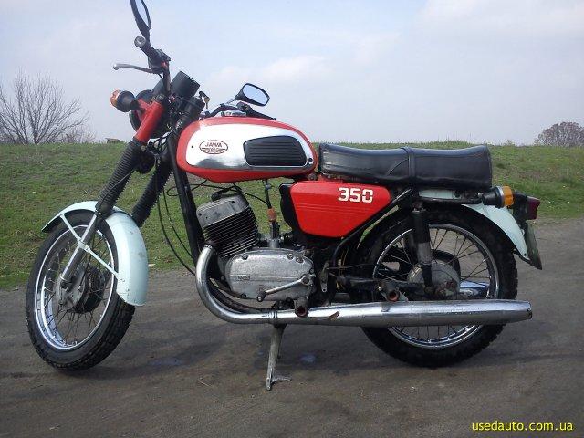 Ява 634 1980 г в