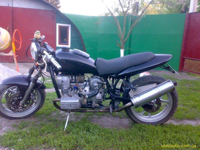 Днепр мт 10 дорожный мотоцикл фото 1