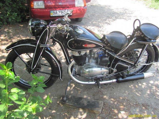 продаю мотоцикл иж 350: