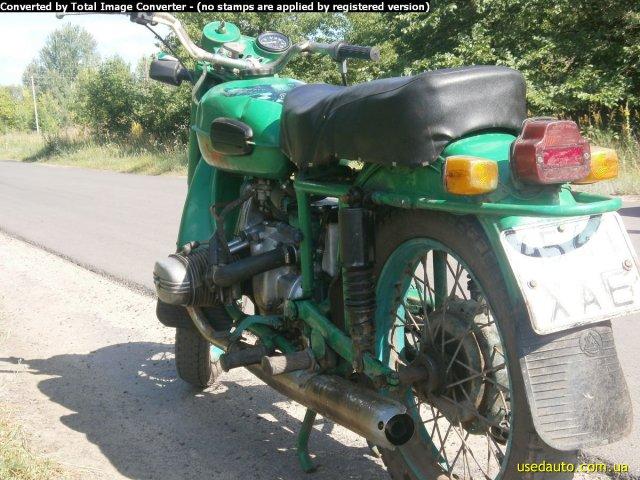 Урал дорожный мотоцикл фото 1