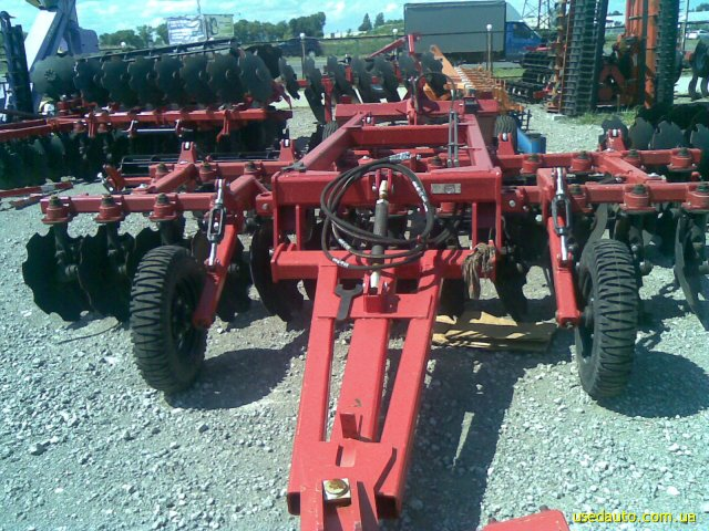 Продажа Агрегат почвообрабатывающий  , Сельскохозяйственный трактор, фото #1