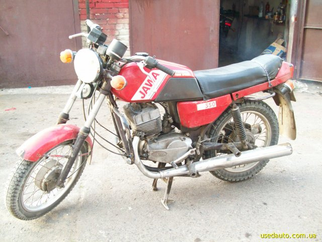 Продажа ява 350 дорожный мотоцикл