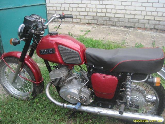 Иж юпитер 5 юпитер 5 дорожный мотоцикл