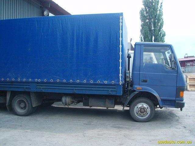 Продажа TATA LTP 613 , Цельнометаллический грузовик, фото #1