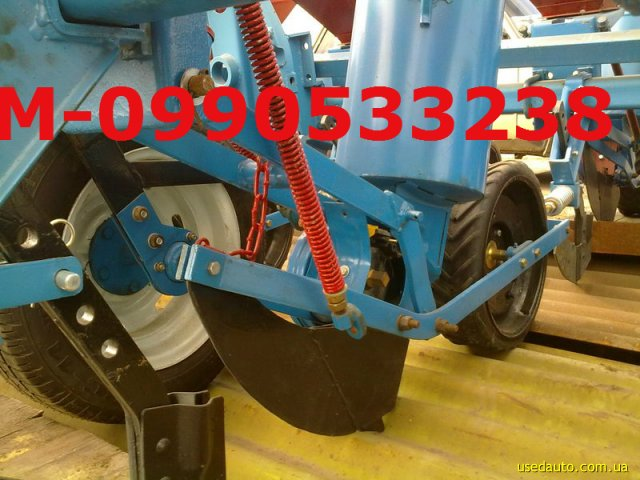 Продажа SPP-8 Cеялка СПЧ-8 +ДОСТАВКА! , Сеялка сельскохозяйственная, фото #1
