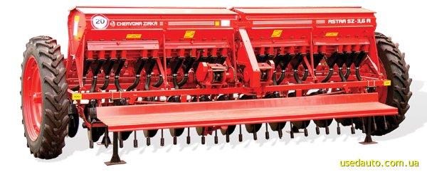 Продажа Астра СЗ 3,6А Сеялка зернотукова  , Сельскохозяйственный трактор, фото #1