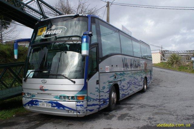 Продажа IVECO beulas , Туристический автобус, фото #1