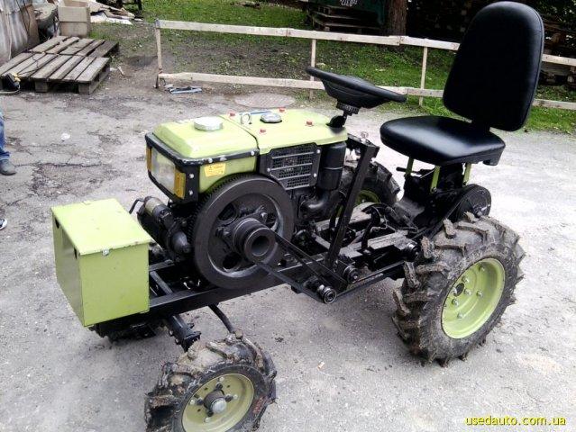 Мини-тракторы купить в Минске, продажа минитракторов в.